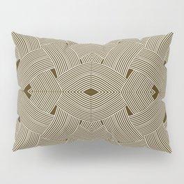 interlock Pillow Sham