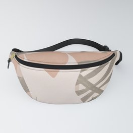 Summer Day Fanny Pack