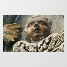 ANGELO BAROCCO Rug