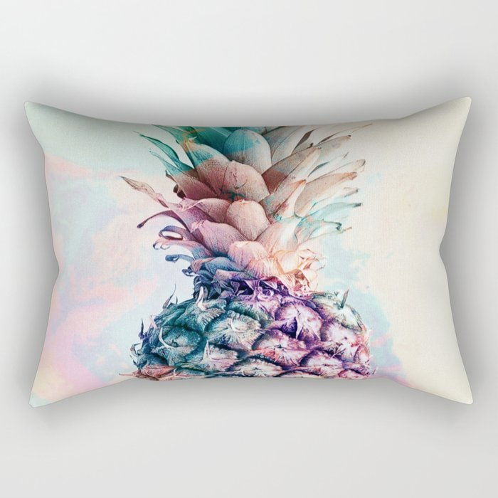 PINEAPPLE 9b Rectangular Pillow