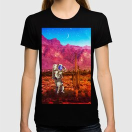 In The Search T-shirt
