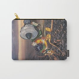 Cockroach Airways Carry-All Pouch