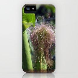maize -1- iPhone Case