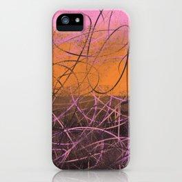Anthemoessa 14 iPhone Case