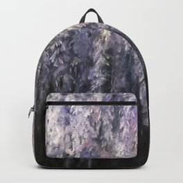 Wisteria Backpack