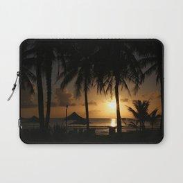 Glorius Sunset Laptop Sleeve