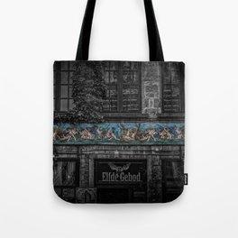 Eleventh Commandment Tote Bag