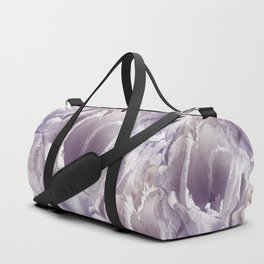 Tulip splashes Duffle Bag