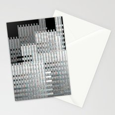 metropolitan area Stationery Cards