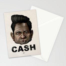 CASH II Stationery Cards