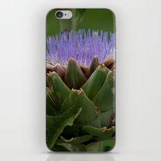 artichoke 1 iPhone Skin
