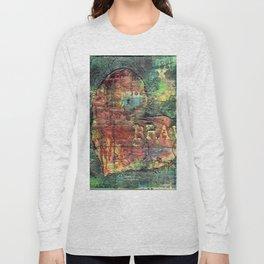 Permission Series: Brave Long Sleeve T-shirt
