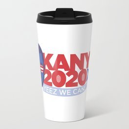 Yes We Kan 2020 Travel Mug