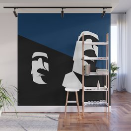 THEY Wall Mural