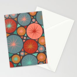 MCM May Stationery Cards