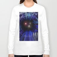 "stargate Long Sleeve T-shirts featuring Stargate to ""Gliese 562"" ! by capricorn"