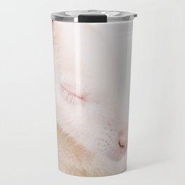 Pixie the Kangaroo Travel Mug
