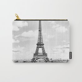 L'EIFFEL Carry-All Pouch