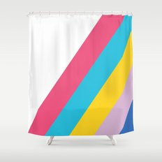 Spring Into It Shower Curtain