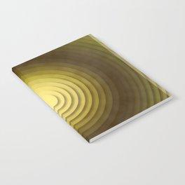 Top Circles  Notebook