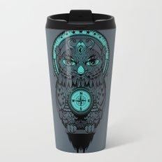 Guardian of the Lost Travel Mug