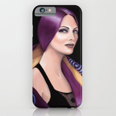 Alexia de Luc Slim Case iPhone 6s