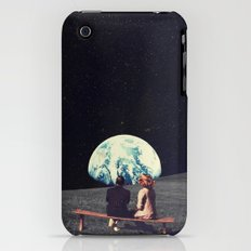 We Used To Live There iPhone (3g, 3gs) Slim Case