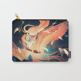 Hold Onto Innocence Carry-All Pouch