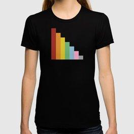 Pillars of Colour T-shirt