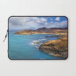 View from Ardnamurchan Laptop Sleeve