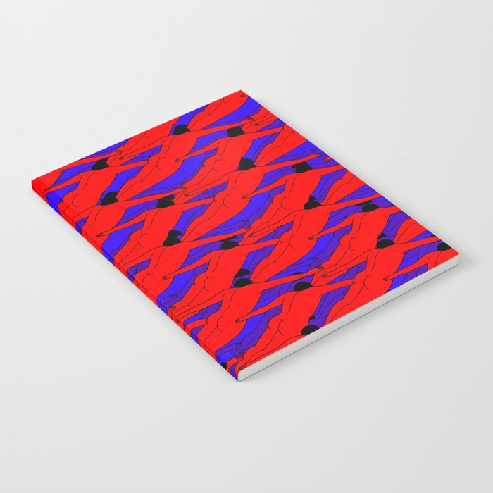 FLYING  Notebook