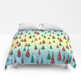 'Tis the Season Comforters