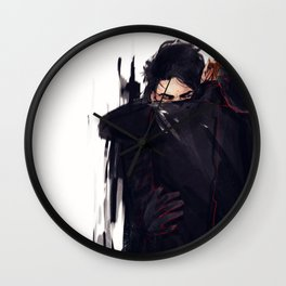 Kylux Wall Clock