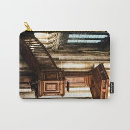 The Pulpit Carry-All Pouch