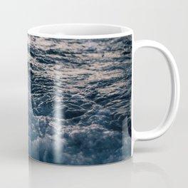 Liquid Sunset Coffee Mug