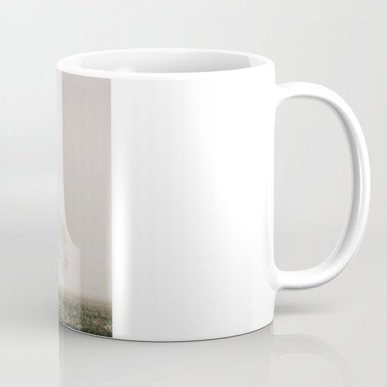 Enduring Winter Mug