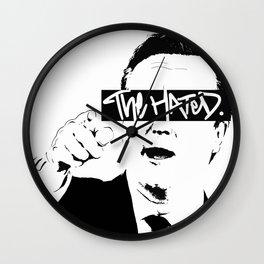 Cameron Wall Clock