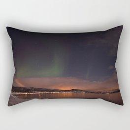 Northern Light Rectangular Pillow