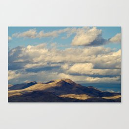 HomeBody Canvas Print