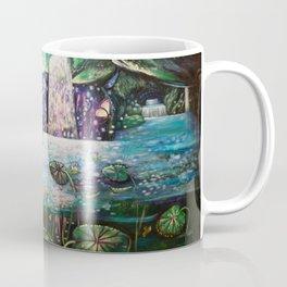 Lake Languish Coffee Mug