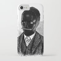 bdsm iPhone & iPod Cases featuring BDSM II by DIVIDUS