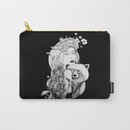 """Alphabet Series """"B"""" Carry-All Pouch"""