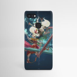 The Dreamtellers of Art Android Case
