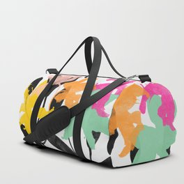 lily 2 Duffle Bag