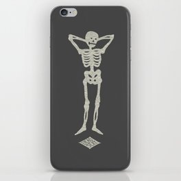Dead Sexy iPhone Skin