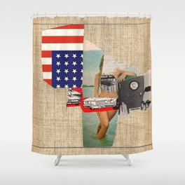 7413 Shower Curtain