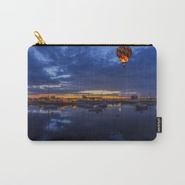 Harbour Night Flight Carry-All Pouch