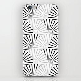 Minimalistic Pattern iPhone Skin