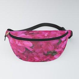 Pink Azalea Fanny Pack