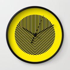 Y like Y Wall Clock